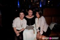 "Cancer Research Institute Young Philanthropists ""Night in White"" #34"