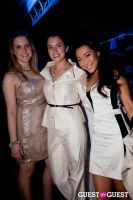 "Cancer Research Institute Young Philanthropists ""Night in White"" #50"