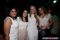 "Cancer Research Institute Young Philanthropists ""Night in White"" #52"