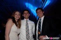 "Cancer Research Institute Young Philanthropists ""Night in White"" #57"