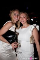 "Cancer Research Institute Young Philanthropists ""Night in White"" #63"