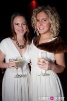 "Cancer Research Institute Young Philanthropists ""Night in White"" #122"