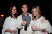 "Cancer Research Institute Young Philanthropists ""Night in White"" #131"