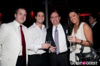 "Cancer Research Institute Young Philanthropists ""Night in White"" #133"