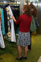 Girls Quest Shopping Event at Tory Burch #28