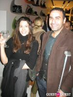 Carlo Pazolini Flagship Store Opening Party #13