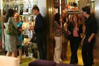 Girls Quest Shopping Event at Tory Burch #36