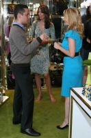 Girls Quest Shopping Event at Tory Burch #39