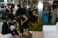 Girls Quest Shopping Event at Tory Burch #43