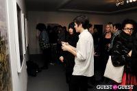 Garrett Pruter - Mixed Signals exhibition opening #7
