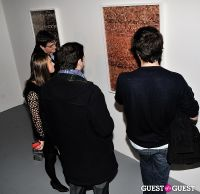 Garrett Pruter - Mixed Signals exhibition opening #18