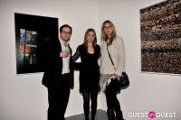 Garrett Pruter - Mixed Signals exhibition opening #27