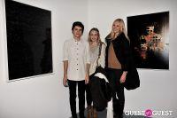 Garrett Pruter - Mixed Signals exhibition opening #33