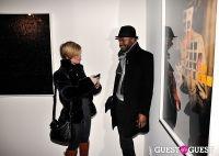 Garrett Pruter - Mixed Signals exhibition opening #46