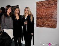 Garrett Pruter - Mixed Signals exhibition opening #47