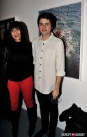 Garrett Pruter - Mixed Signals exhibition opening #49