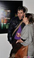 Garrett Pruter - Mixed Signals exhibition opening #58