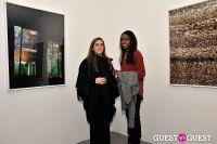 Garrett Pruter - Mixed Signals exhibition opening #90