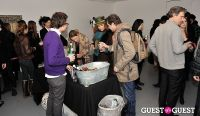 Garrett Pruter - Mixed Signals exhibition opening #93