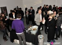 Garrett Pruter - Mixed Signals exhibition opening #97