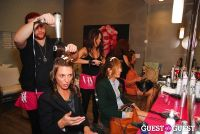 Blo Bar & Refine Mixers Pre-Grammy Beauty Event #20