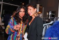 Blo Bar & Refine Mixers Pre-Grammy Beauty Event #33