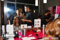 Blo Bar & Refine Mixers Pre-Grammy Beauty Event #34