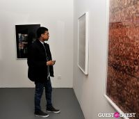 Garrett Pruter - Mixed Signals exhibition opening #106