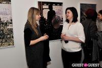 Garrett Pruter - Mixed Signals exhibition opening #116