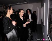 Garrett Pruter - Mixed Signals exhibition opening #118