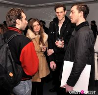 Garrett Pruter - Mixed Signals exhibition opening #120