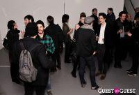 Garrett Pruter - Mixed Signals exhibition opening #126