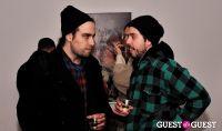 Garrett Pruter - Mixed Signals exhibition opening #131