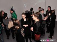Garrett Pruter - Mixed Signals exhibition opening #138