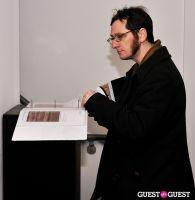 Garrett Pruter - Mixed Signals exhibition opening #140