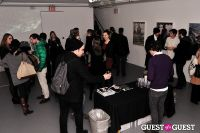 Garrett Pruter - Mixed Signals exhibition opening #142
