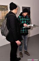 Garrett Pruter - Mixed Signals exhibition opening #146