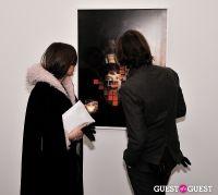 Garrett Pruter - Mixed Signals exhibition opening #147