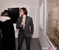 Garrett Pruter - Mixed Signals exhibition opening #149