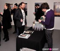 Garrett Pruter - Mixed Signals exhibition opening #155
