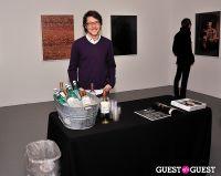 Garrett Pruter - Mixed Signals exhibition opening #158