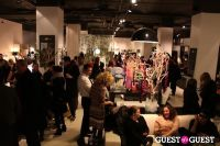 Pop Up Event Celebrating Beauty, Art & Fashion #25