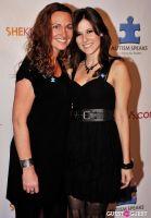 SheKnows.com Campaign Launch Benfitting Autism Speaks #86