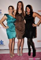 SheKnows.com Campaign Launch Benfitting Autism Speaks #91