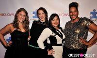 SheKnows.com Campaign Launch Benfitting Autism Speaks #95