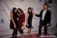 SheKnows.com Campaign Launch Benfitting Autism Speaks #96