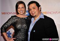 SheKnows.com Campaign Launch Benfitting Autism Speaks #120