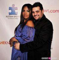 SheKnows.com Campaign Launch Benfitting Autism Speaks #145