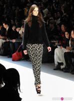 NYFW: Jill Stuart Fall 2012 Runway Show #91