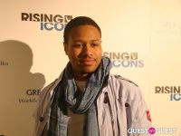 Grey Goose presents Rising Icons #72